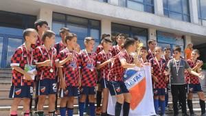 Spartak Plovdiv 0